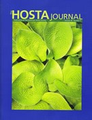 Hosta Journal Magazine
